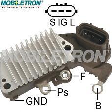 MOBILETRON vr-h2005-66 (2770058040) регулятор напряжения