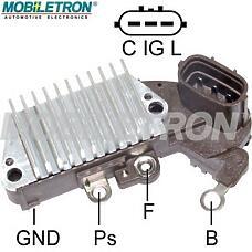 MOBILETRON vr-h2005-77 (8971227960) регулятор напряжения