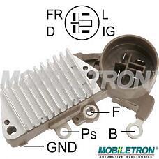 MOBILETRON vr-h2005-8 (31150PE7661 / 31150PE76620) регулятор напряжения