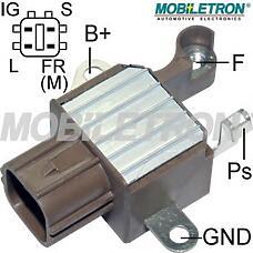 MOBILETRON vr-h2005-85 (2770020090 / 2770020100 / 23371) регулятор напряжения toyota