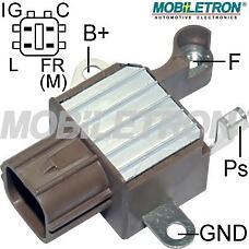 MOBILETRON vr-h2005-90 (31150RAAA010M / 31150RAAA030M) регулятор напряжения honda