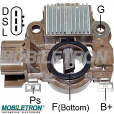 MOBILETRON vr-h2009-107 (23815AA140 / 23815AA150) регулятор напряжения mitsubishi
