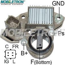 MOBILETRON VRH2009139