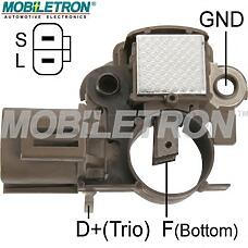 MOBILETRON vr-h2009-8h (2321551S10 / 2321517B10 / A866X08070) регулятор напряжения