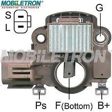 MOBILETRON vr-h2009-99 (A866X37272 / A866X47672) регулятор напряжения