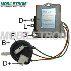 MOBILETRON VRLC401