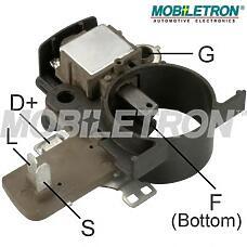 MOBILETRON vr-md01 (3737042540 / 3737042000) регулятор напряжения hyundai