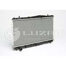 LUZAR LRCCHLT04178 (96553378 / 96553422 / 9655337896553422) радиатор охлаждения Chevrolet (Шевроле) Lacetti (Лачети) 1.4-1.8 m / t 04-
