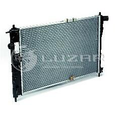 LUZAR LRCDWNX94147 (96144847 / 2531026000 / 96180782) радиатор охлаждения Daewoo (Дэу) nexia