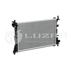 LUZAR LRCFDFS98111 (1061180 / 1093711 / 1132655) радиатор охлаждения Ford (Форд) Focus (Фокус) 1.4-1.8 98-04