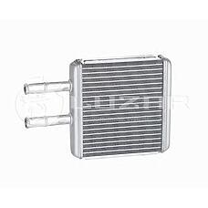 LUZAR LRHCHAV05342 (96539642 / P96539642 / 0303809496143939) радиатор отопителя Chevrolet (Шевроле) aveo 05>