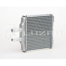 LUZAR LRHCHLT04346 (96554446 / P96554446 / 255002B000255002B001) радиатор отопителя Chevrolet (Шевроле) Lacetti (Лачети) 03-