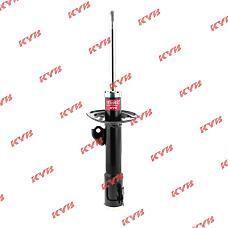 KYB 334 472 (PR66622 / 48510 / 4851) амортизатор передний правый\ Toyota (Тойота) Yaris (Ярис) / vitz