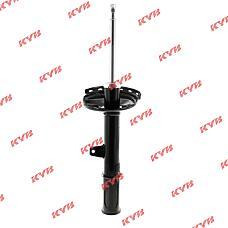 KYB 235 907 (PR66622 / 334385 / 72214ST) амортизатор задний левый газовый\ Lexus (Лексус) rx330 / rx350 2wd 04-07