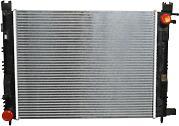 ASAM 32184 (214100078R) радиатор двигателя