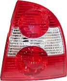 JP GROUP 1195350686  фонарь задний VW Passat (Пассат) b5 00-05гг. седан правый(945445006)