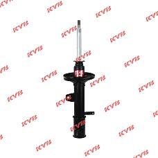 KYB 335 039 (PR66622 / 4854029345 / 335039) амортизатор задний левый газовый\ Toyota (Тойота) corona / caldina st215g / w 97-02