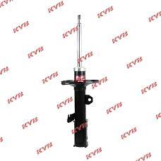 KYB 334450 (PR66622 / 48510A9320 / 4851009861) стойка амортизационная - excel-g | перед прав | Toyota COROLLA - F(R)