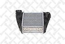 STELLOX 10-40243-SX (1040243_SX) интеркулер\ VW golf, Skoda (Шкода) Octavia (Октавия) 1.8 / 1.9tdi 96-03