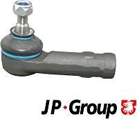 JP GROUP 1544601870  наконечник рулевой лев Ford (Форд) Mondeo (Мондео) 96-