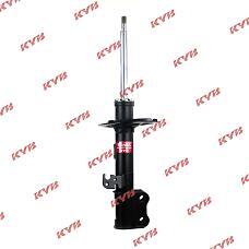 KYB 334 397 (4852080025 / ST4852029585SE / 4852080049) амортизатор передний левый газовый\ Toyota (Тойота) premio / allion 4wd 01>