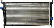 ASAM 32158  радиатор системы охлаждения\ Mazda (Мазда) 3, Ford (Форд) Focus (Фокус) II / c-max 1.4-2.0 03>