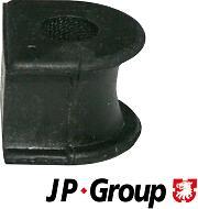 JP GROUP 1540601500 (B775_JP) jpb775_втулка стабилизатора центральная d16\ Ford (Форд) Escort (Эскорт) all 90-01jpb775_втулка стабилизатора центральная d16\ Ford (Форд) Escort (Эскорт) all 90-01