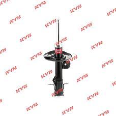 KYB 339367 (E43024AF0A / E43029AM0A / E43029AM0B) амортизатор зад.прав.Nissan (Ниссан) sentra 2013=> (газ.)