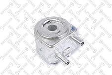 STELLOX 10-73009-SX (1073009_SX) радиатор масляный\ Citroen (Ситроен) c5 / Jumper (Джампер) / xsara, Peugeot (Пежо) 406 2.0 / 2.2i / d 99>