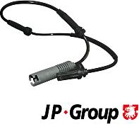 JP GROUP 1497100900 (34526762465) датчик скорости вращения колеса (abs)