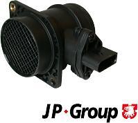 JP GROUP 1193901002  расходомер воздуха VW Golf (Гольф) / Bora (Бора) / Audi (Ауди) a3 / Sharan (Шаран) 1.9tdi (alt)(906100001)