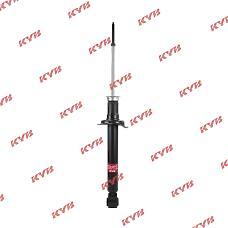 KYB 341 319 (562100P300 / 562100P325 / 562100P500) амортизатор задний газовый\ Nissan (Ниссан) gloria / cedric 91-95