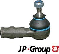 JP GROUP 1544601280  наконечник рулевой тяги