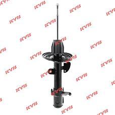 KYB 339 038 (51606STXA03 / 51605STXA03 / 339#038) амортизатор передний правый газовый\ acura mdx 07-08