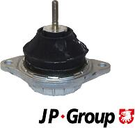 JP GROUP 1117904000 (443199381C / 443199379 / 1001990047) подушка двигателя 100,100 Avant,200,200 Avant,80,90,COUPE,PASSAT,PASSAT Stufenheck,PASSAT Variant,QUATTRO,SANTANA